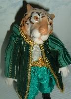 """My Original Animals (Costumed 1"""" Scale)"""