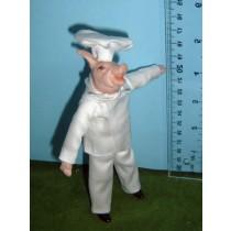 Side-Facing Pig (Pig 3)